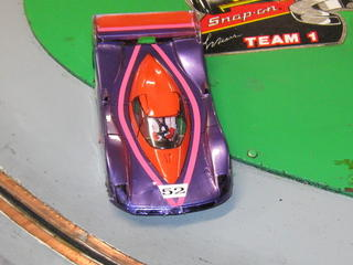 2012 Enduro winners Car